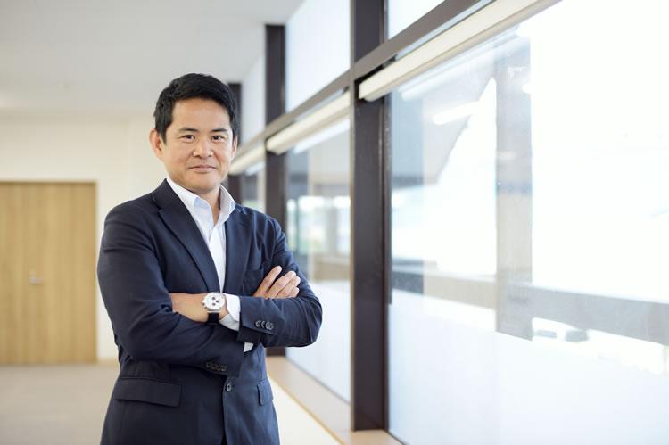 代表取締役 引田 和幸