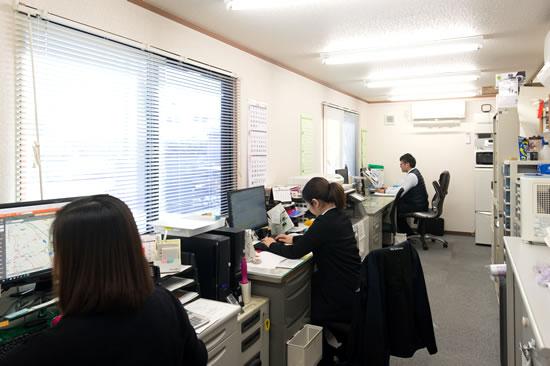 キャリアアップ 管理職への登用